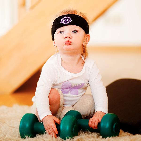 Картинки маленьких детей спортивных