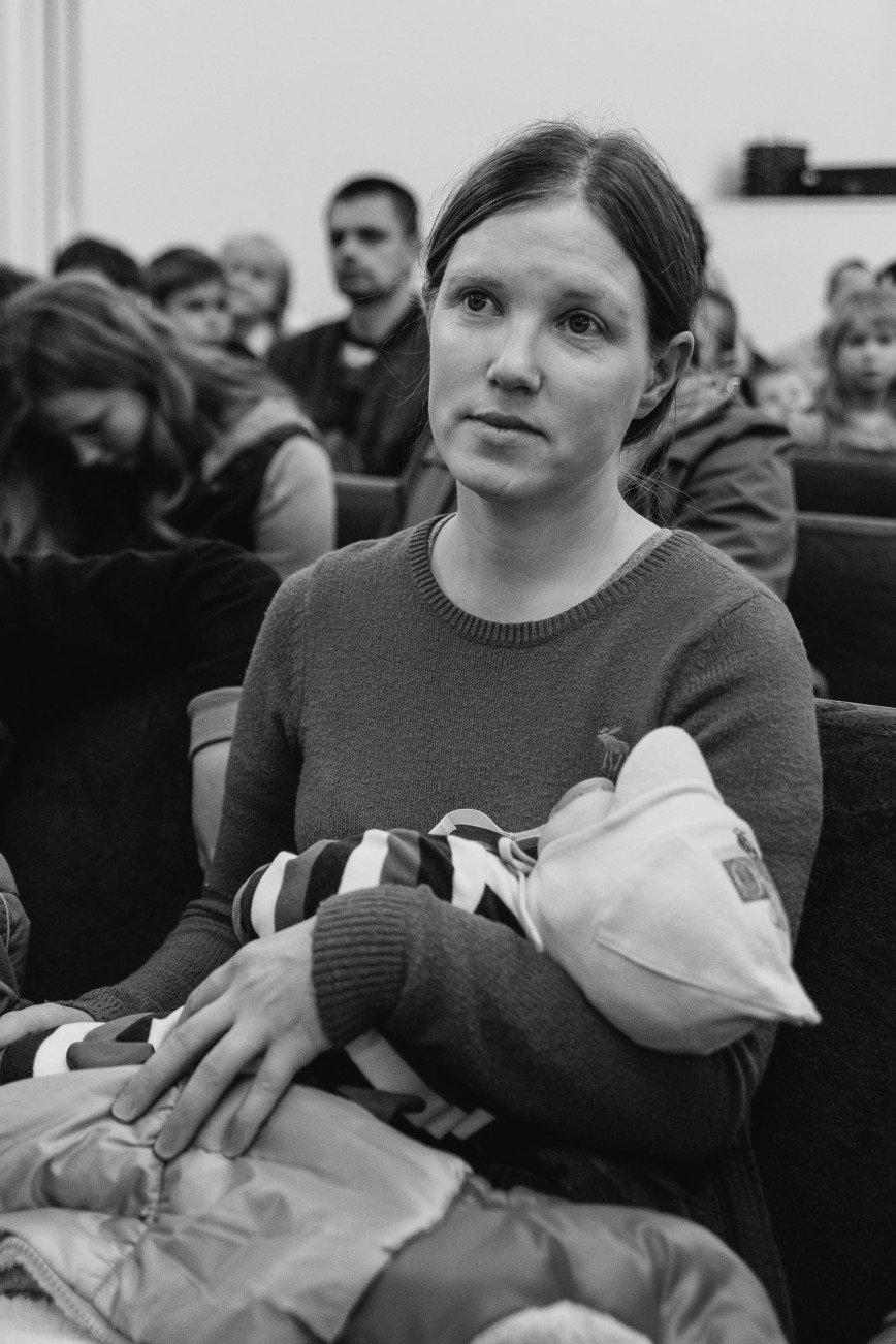 Автор: Avrora777, Фотозал: Радость материнства,