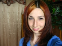 Мое фото Berezkina