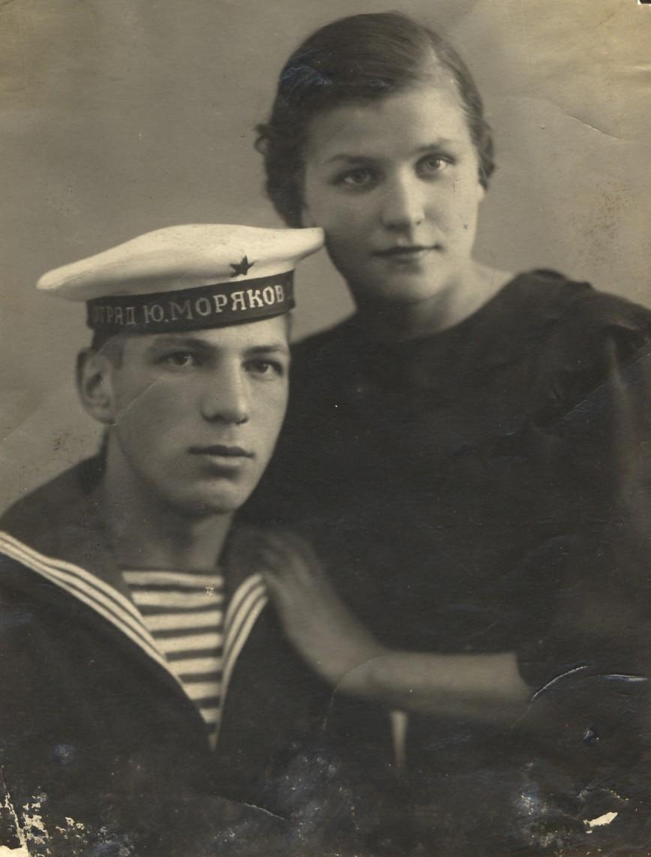 Автор: mesyachuck, Фотозал: Моя семья, Месячук Алексей Лукич. Бессмертный полк.