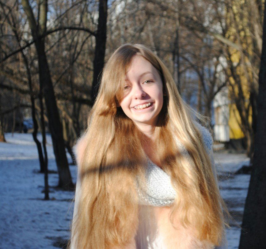 Автор: mesyachuck, Фотозал: Я - самая красивая,