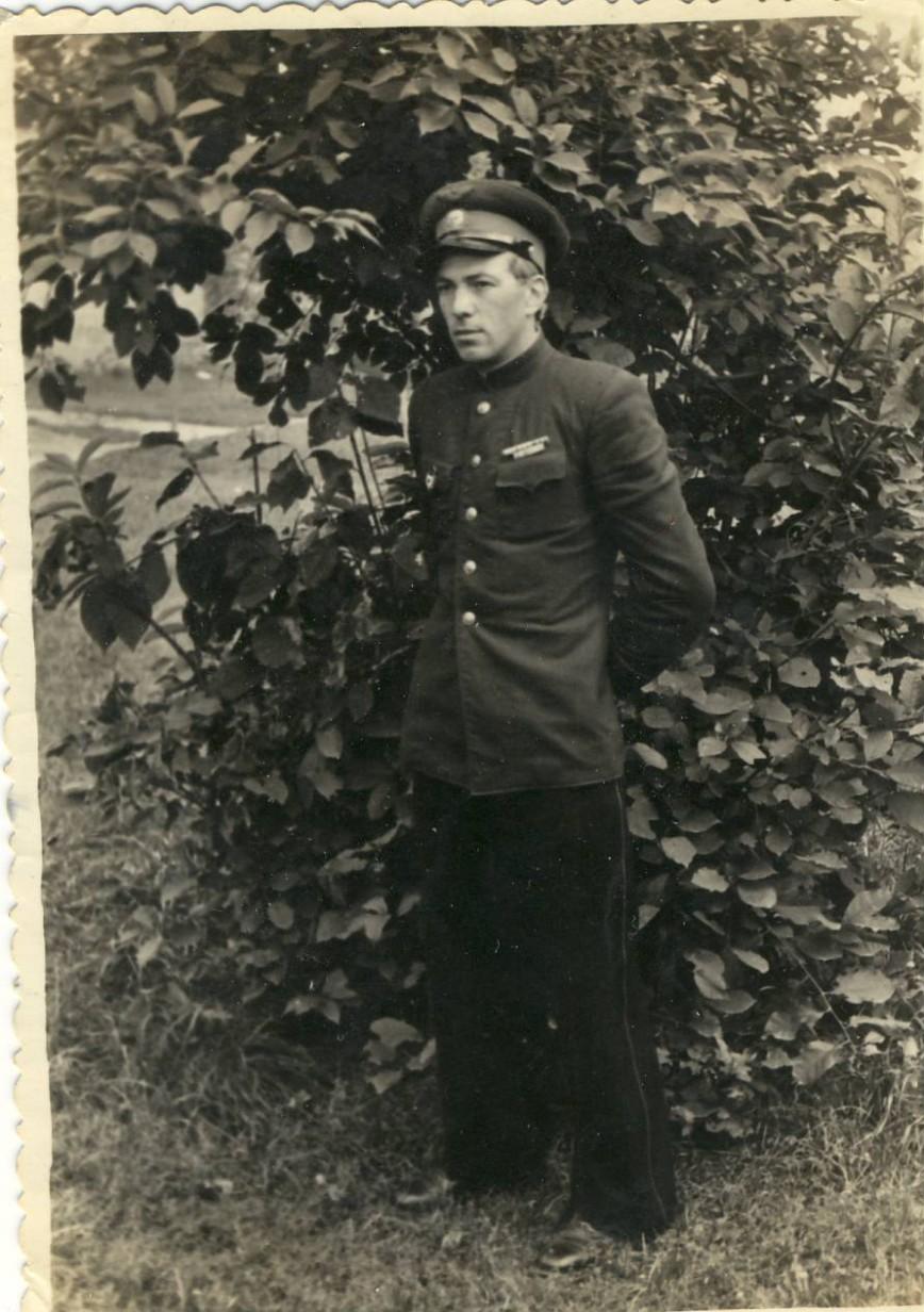 mesyachuck Месячук Алексей Лукич. Бессмертный полк.
