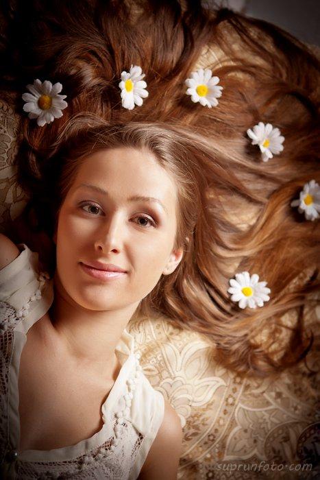 Автор: Suprunfoto, Фотозал: Я - самая красивая,
