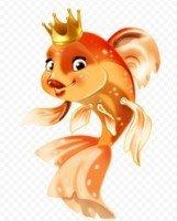Мое фото ***Золотая рыбка***
