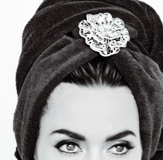 Кейт Уинслет для  V Magazine
