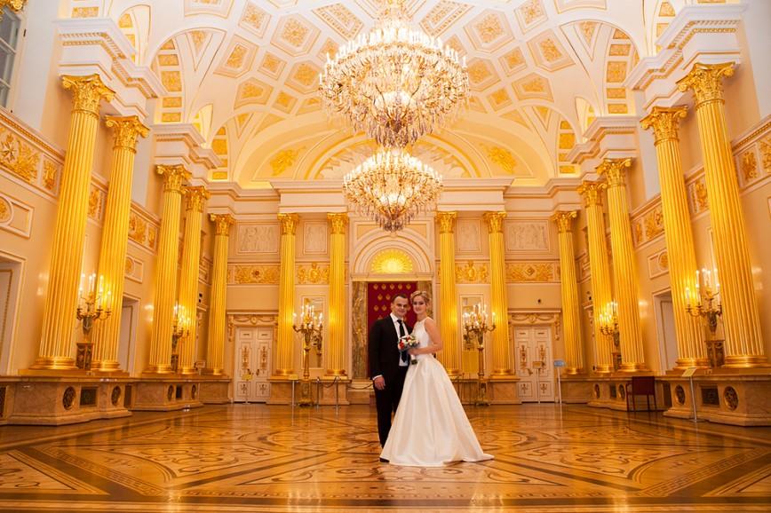 Автор: Abril, Фотозал: Свадьба,
