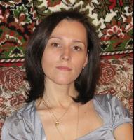 Мое фото Елёнок