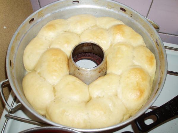как приготовить пирожки на чудо печке