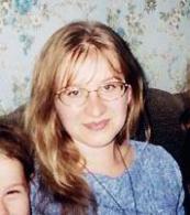 дочка Машенька (22.02.2007)