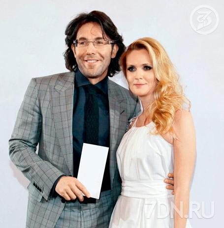 Андрей Малахов уехал  в свадебное путешествие