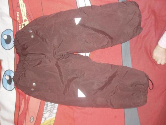 Осенний костюм Lassie 98+ 6