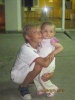 Мое фото мама Никиты и Софьи