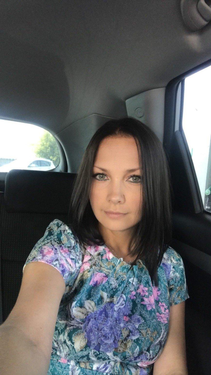 Автор: Olya_Оля, Фотозал: Я - самая красивая, 37 лет