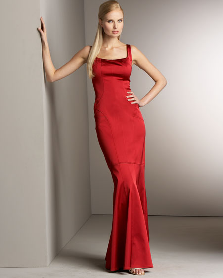 Элегантное платье для девушки фото