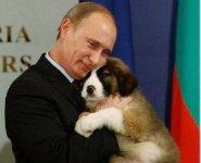 Что подарить Путину, у которого есть всё?