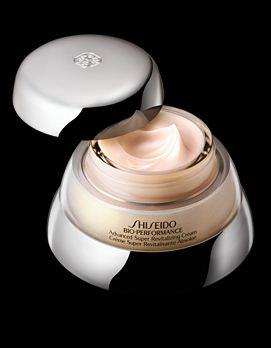 Shiseido выпускает самый дорогой крем для лица!