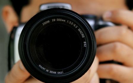 Как избежать стандартных ошибок и сделать снимки удачнее