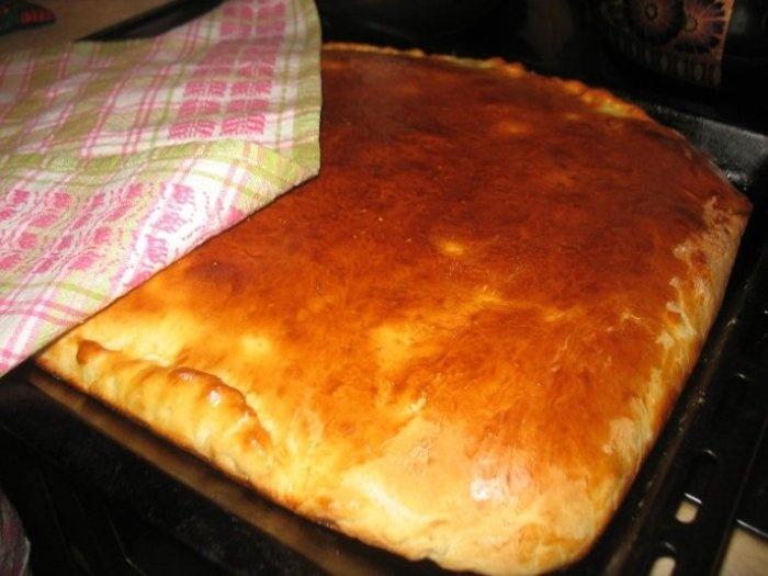 пироги в хлебопечке с капустой