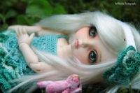 Мое фото Зарра