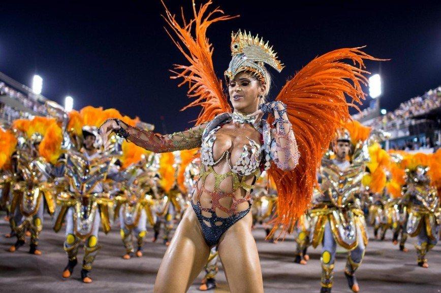 11 самых сексуальных городов мира