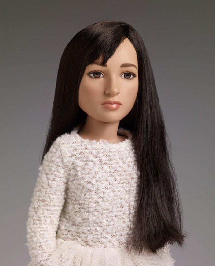 В США начат выпуск кукол-трансгендеров