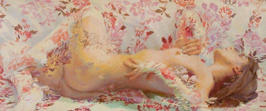 Россиянам предложили продать голые фото дочерей для выставки