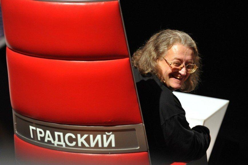 Градский о Пугачевой: Голоса нет, песни ужасные