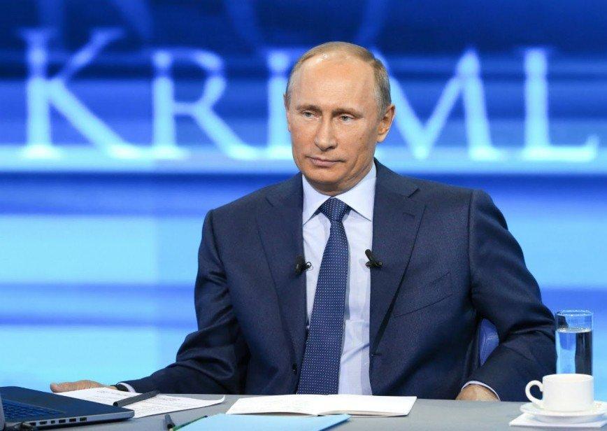 Путин рассказал о личной жизни