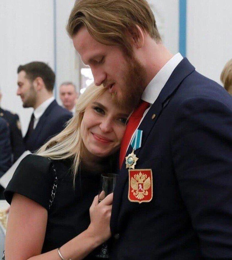 Пелагея с мужем картинки