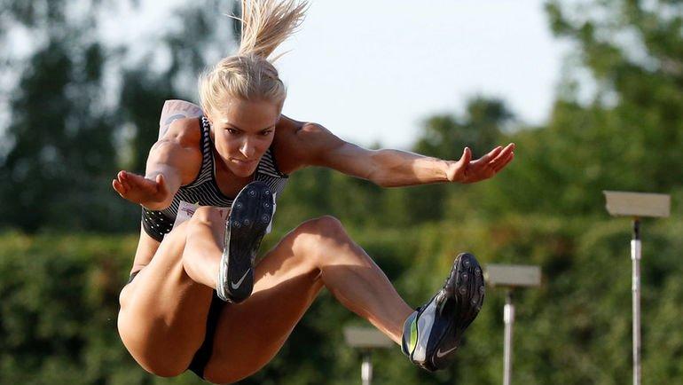 Клишина возмутила соцсети благодарностью IAAF за допуск на Олимпиаду