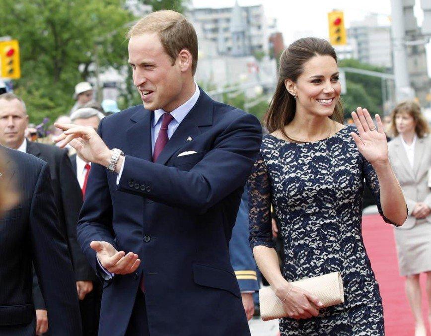 СМИ сообщают о кризисе в семье Кейт Миддлтон и принца Уильяма