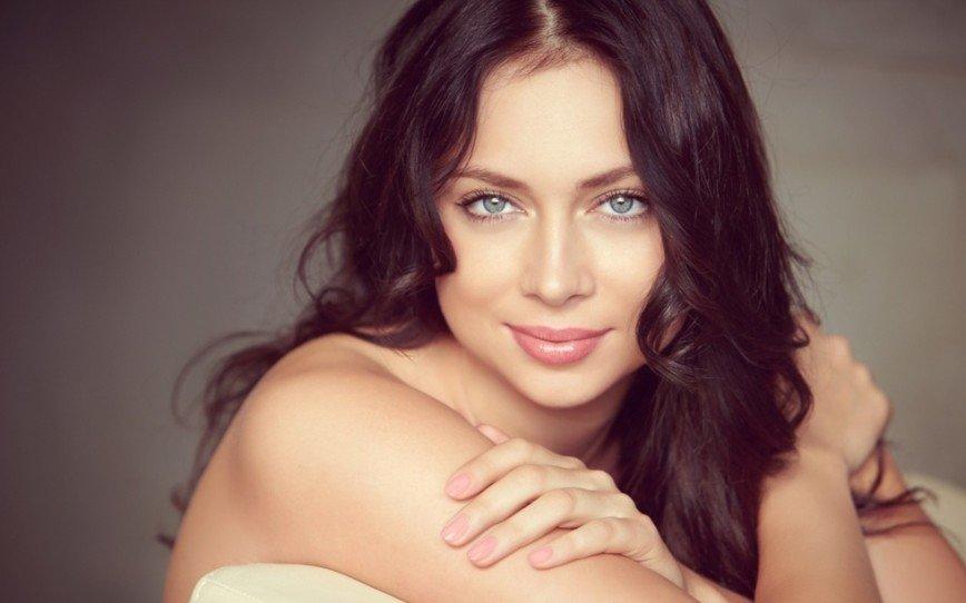 Настасья Самбурская порадовала поклонников в Viber