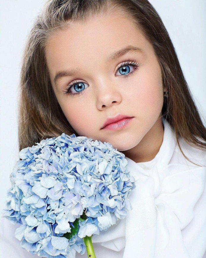 уникальными красивы картинки с детьми элунды