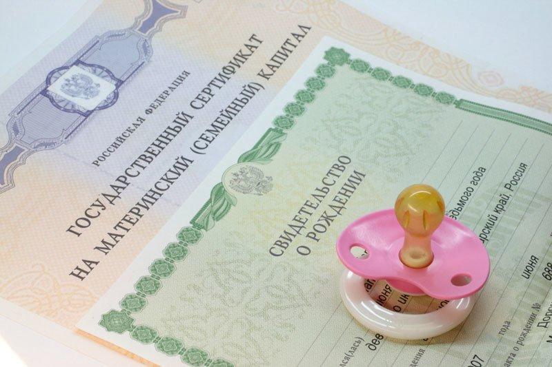 Единороссы предлагают платить маткапитал за третьего ребенка с учетом нуждаемости