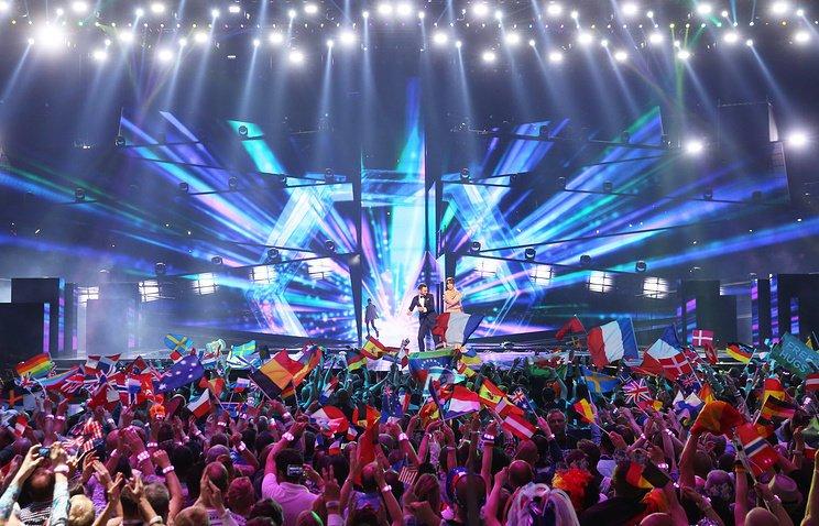 СМИ: Россия может провести «Евровидение-2017» вместо Украины