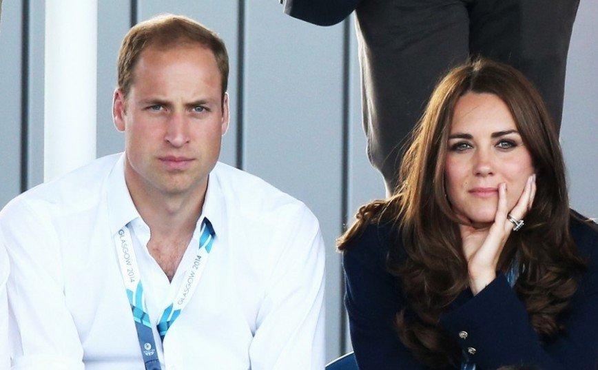 Принц Уильям едет на свадьбу бывшей возлюбленной