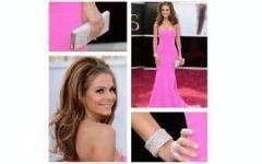 Оскар 2013: платья звезд на красной дорожке