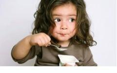 Продукты для здоровья ребенка