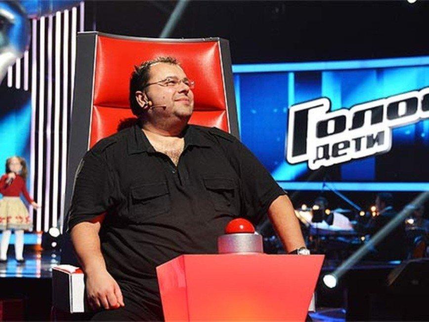 Максим Фадеев отказался от участия в третьем сезоне шоу «Голос. Дети»