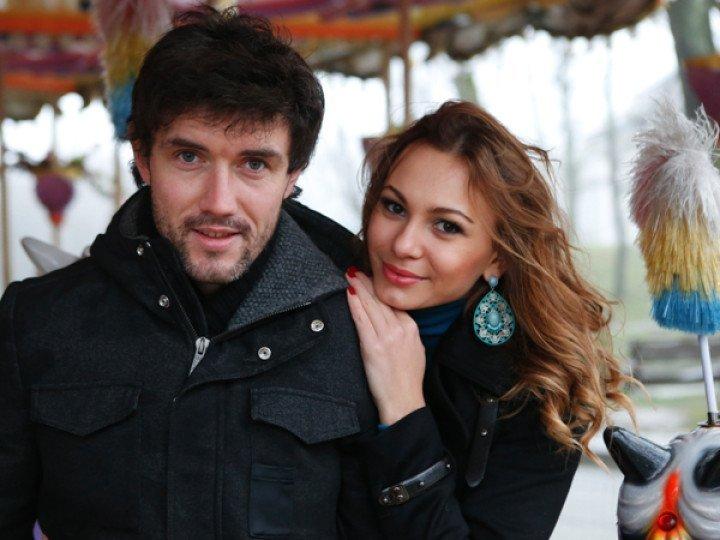 Юрий и Инна Жирковы стали родителями в третий раз