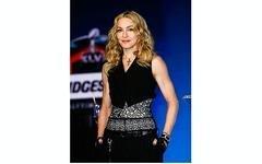 Уроки любви: Мадонна