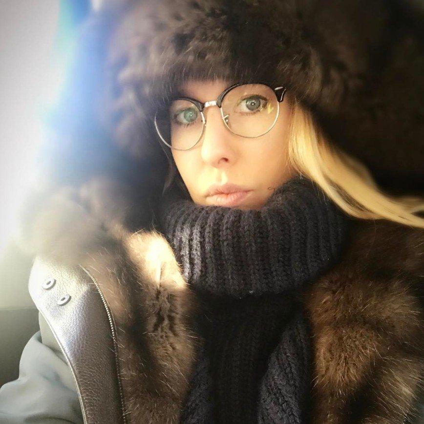 Ксения Собчак назвала Жириновского генератором случайных слов