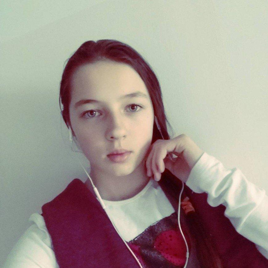 Дочь Волочковой поменяла имя