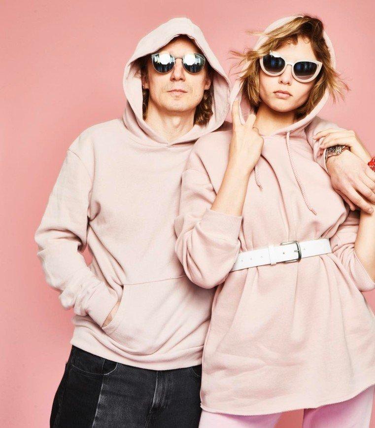Алеся Кафельникова стала лицом бренда и показала фото с Абрамовичем