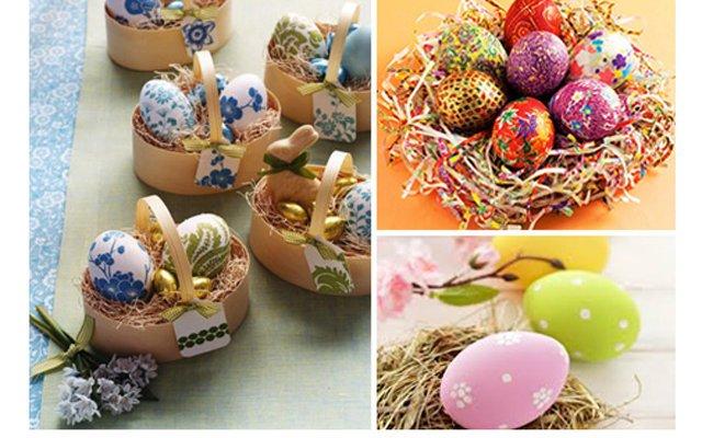 как создать яицо в