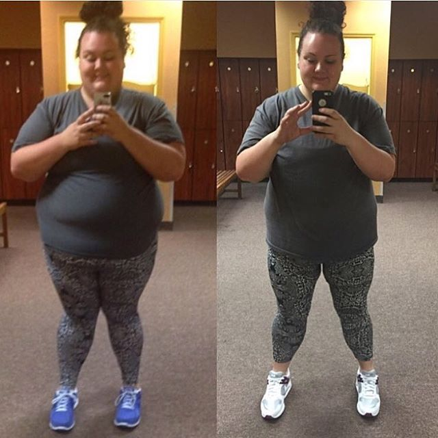 Как скинуть 50 кг на йоге
