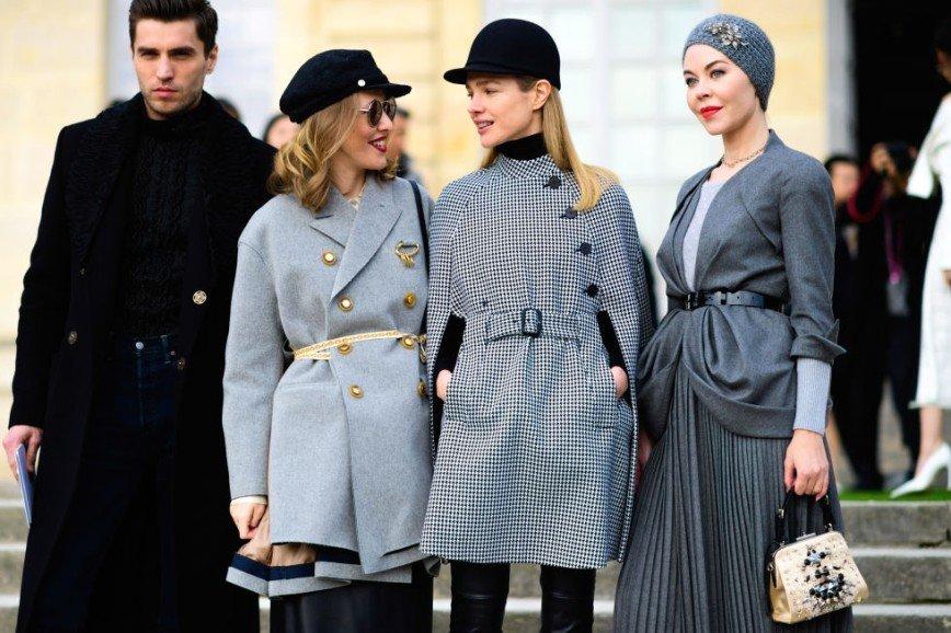 Harper's Bazaar назвал Ксению Собчак Мадонной