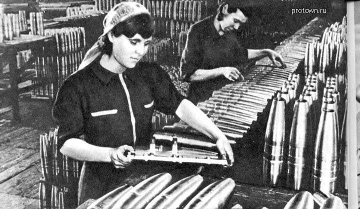 Трогательные фотографии времен Великой Отечественной войны