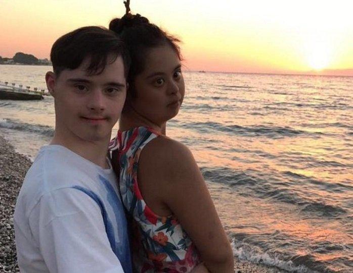 Ирина Хакамада рассказала правду про свадьбу дочери с синдромом Дауна