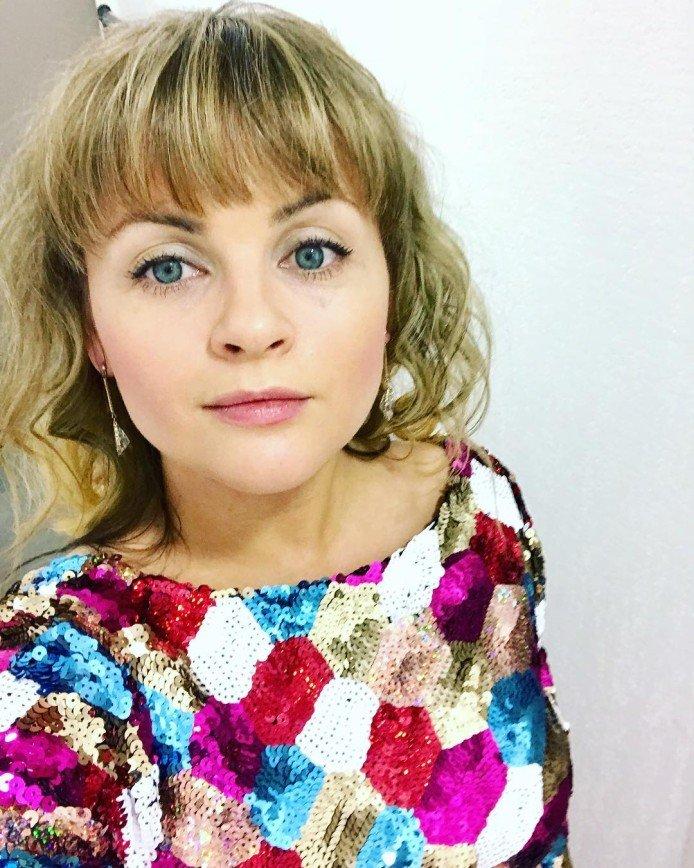 """""""Ты - морж!"""": Юлия Проскурякова искупалась в океане"""
